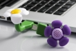 USB osvěžovač - LEVANDULE