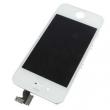 iPhone 4S LCD + dotyk bílý