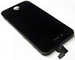 iPhone 4S LCD + dotyk černý