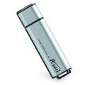 A-DATA PD16 Flash, USB 2.0, Aluminum blue -8GB