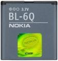 Baterie  Nokia BL-6Q
