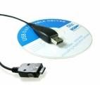 Datový kabel USB Samsung SGH - A300 + CD