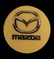 Dekorace na mobil - Mazda