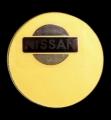 Dekorace na mobil - Nissan