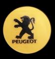 Dekorace na mobil - Peugeot