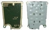 Deska klávesnice Nokia 6610