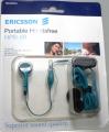 Hands free Ericsson  originál HF HPB-09  - mono