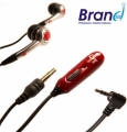 Hands free Nokia 6300 / 3110c / 6220c    STEREO  LUX  EXTRA