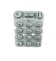 Klávesnice Alcatel OT 311 stříbrná