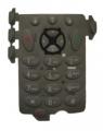 Klávesnice Motorola V66 originál tmavá