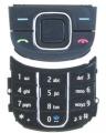 Klávesnice Nokia 3600slide carcoal originál