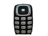 Klávesnice Nokia 6103 červená originál