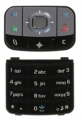 Klávesnice Nokia 6110navigátor černá originál