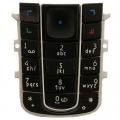 Klávesnice Nokia 6230 černá