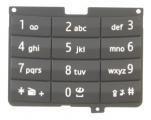 Klávesnice Nokia 7100slide černá originál