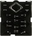 Klávesnice Nokia 7900prism černá originál