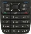Klávesnice Nokia E51 černá originální