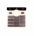 Klávesnice Sony-Ericsson K750 stříbrná