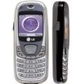 Kryt LG B2050 stříbrný