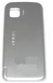 Kryt Nokia 5230 kryt baterie stříbrný