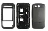 Kryt Nokia 5300 černý kompletní - originál