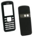 Kryt Nokia 6080 černo/stříbrná originál