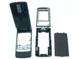 Kryt Nokia 6260 černý komletní originál