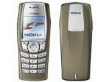 Kryt Nokia 6610 zelený originál