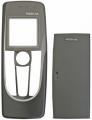 Kryt Nokia 9300 šedý originál