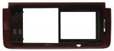 Kryt Nokia E90 červený originál