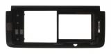 Kryt Nokia E90 hnědý originál