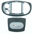 Kryt Nokia N-Gage QD šedý originál