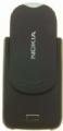Kryt Nokia N73 kryt baterie Deep Plum