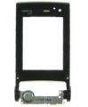 Kryt Nokia N76 kryt LCD černý