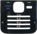 Kryt Nokia N78 kryt klávesníce černý