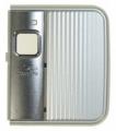 Kryt Sony-Ericsson G502 kryt antény stříbrný