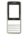 Kryt Sony-Ericsson G502 stříbrný originál