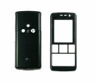 Kryt Sony-Ericsson K610i - černý