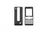 Kryt Sony-Ericsson K770i černý
