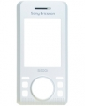 Kryt Sony-Ericsson S500i bílý originál