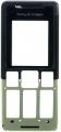 Kryt Sony-Ericsson T250i černý originál
