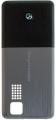 Kryt Sony-Ericsson T280i kryt baterie stříbrný