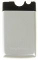Kryt Sony-Ericsson T610 kryt baterie stříbrný