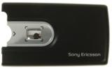 Kryt Sony-Ericsson T630 kryt baterie černý