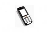 Kryt Sony-Ericsson W200i černý