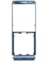 Kryt Sony-Ericsson W350i modrý originál