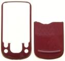 Kryt Sony-Ericsson W550 / W600 candy red