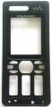 Kryt Sony-Ericsson W880i černý originál