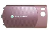 Kryt Sony-Ericsson W902 kryt baterie červený
