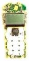 LCD displej Alcatel 301-3